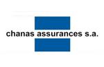 Logo chanas assurances